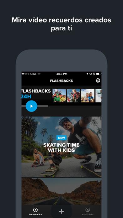 replay editor de video la app del a o para iphone y ipad. Black Bedroom Furniture Sets. Home Design Ideas