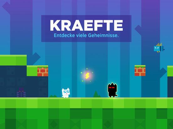 Super-Phantomkatze - zijn een springende bro Screenshot