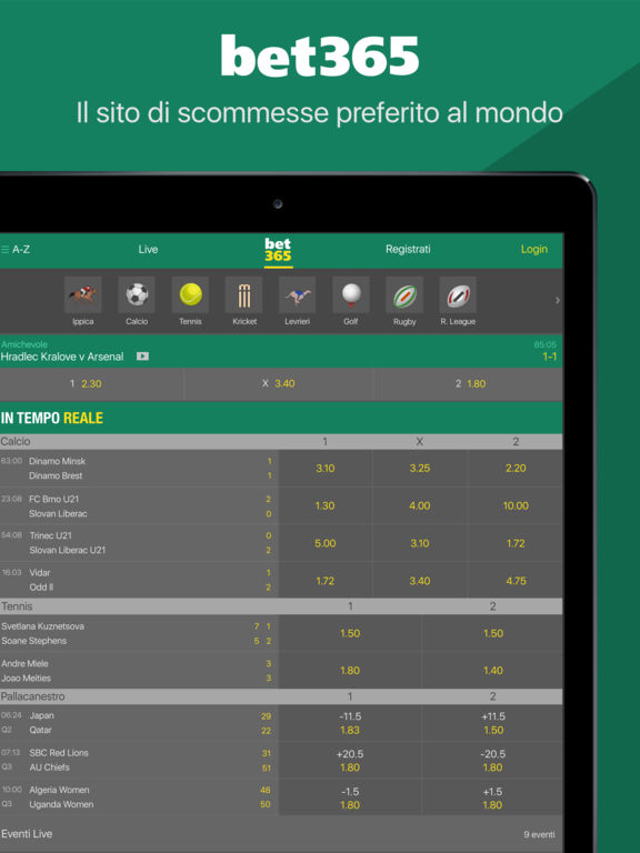 download bet365 mobile app