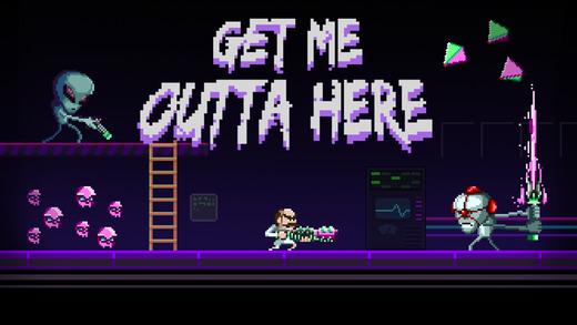 Get Me Outta Here Screenshot