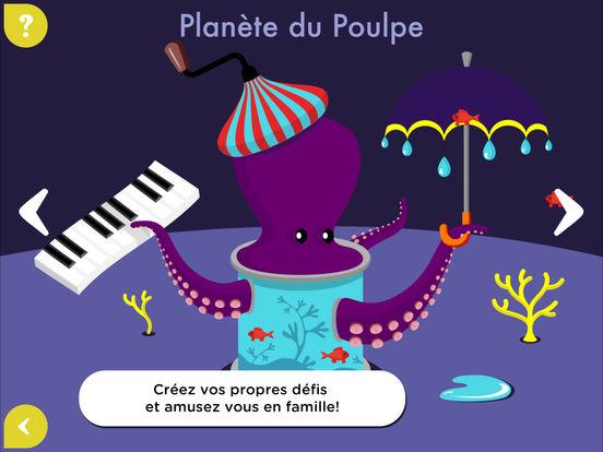 Music4Kids - Apprendre la musique par le jeu iPad