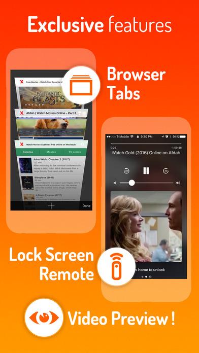 download iWebTV: Cast to TV for Chromecast Roku Fire TV apps 3