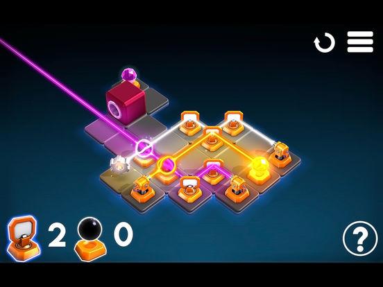 Screenshot 5 Raytrace