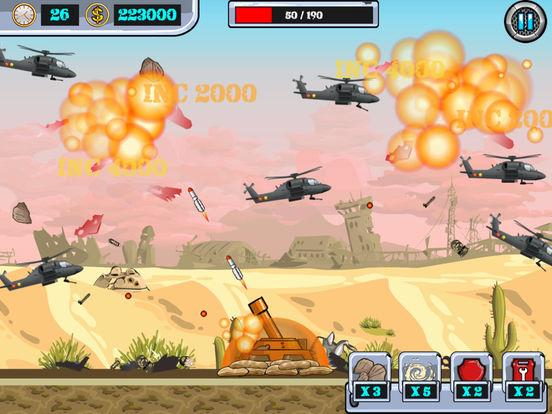HeliInvasion 2 Screenshots