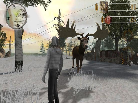Zombie Fortress : Ice Age Pro Screenshots