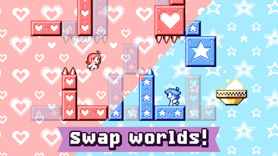 Heart Star iOS Screenshots