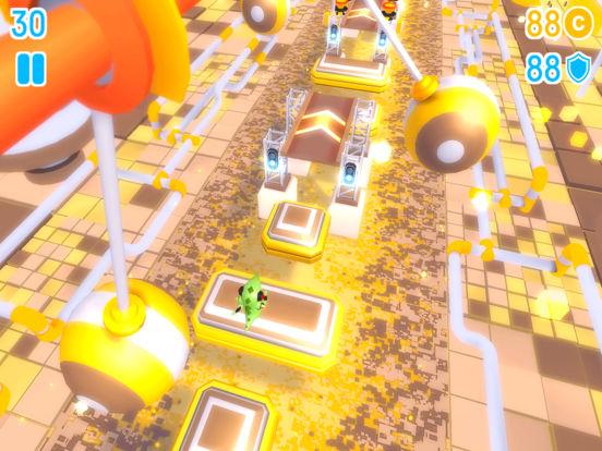 Screenshot 5 Oopstacles