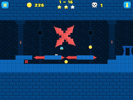 Screenshot 2 Super Nano Jumpers
