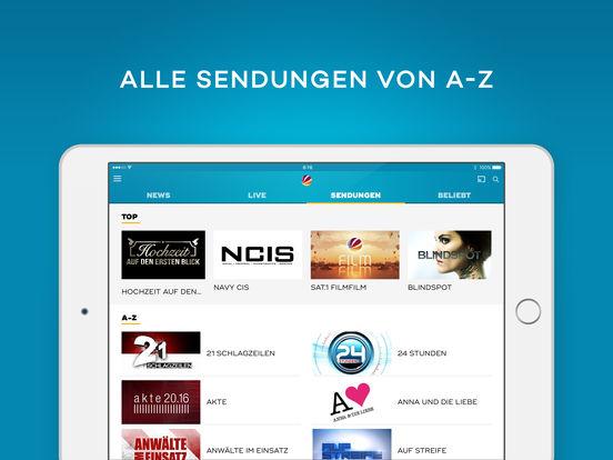 sat 1 app kostenlos