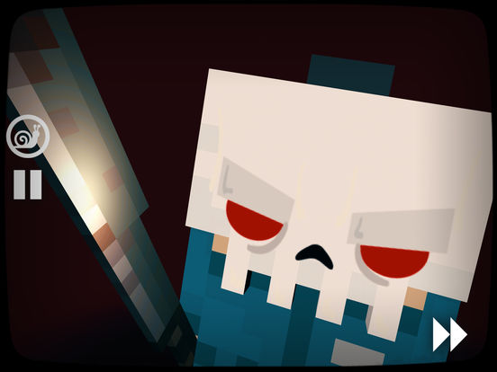 Screenshot 3 Slayaway Camp