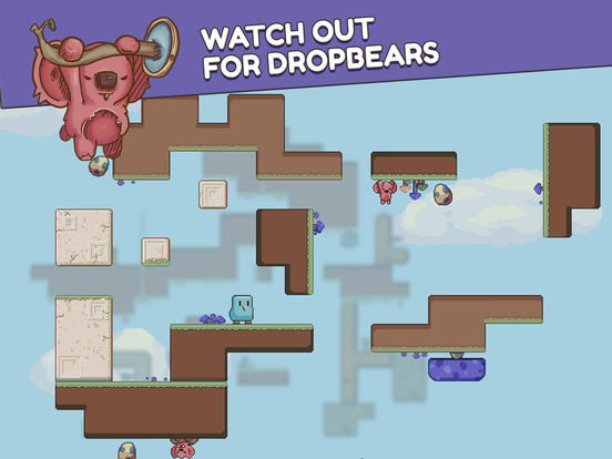 Screenshot 4 Mallow Drops