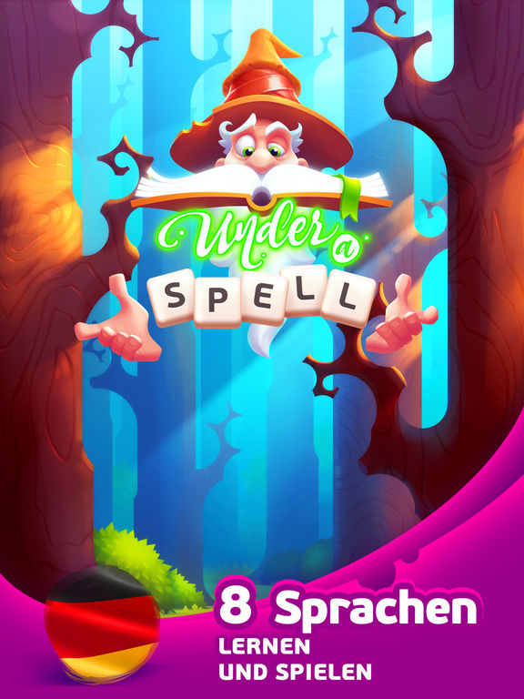 Screenshot 5 Under a Spell