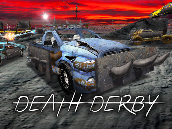 Extreme Death Derby Full Screenshots