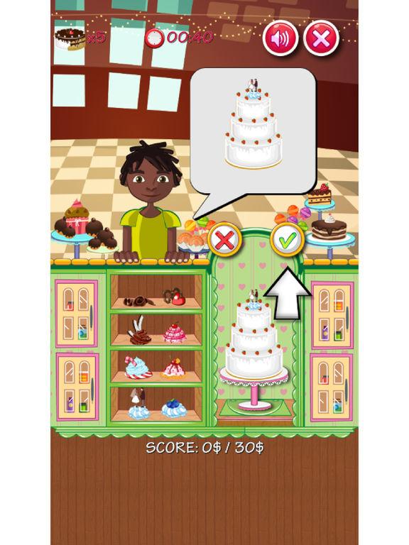 Cake Maker Jeu D Coration De G Teau Pour Fille Par