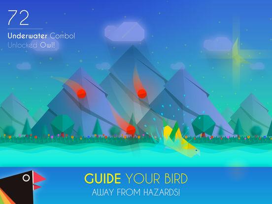 Screenshot 5 Paper Wings by Fil Games