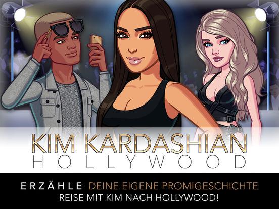 Kim Kardashian: Hollywood Screenshot