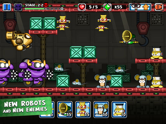 Screenshot 2 Tiny Defense 2