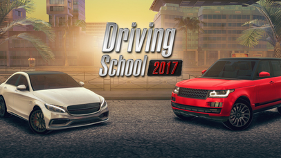 Screenshot 1 Driving School 2017