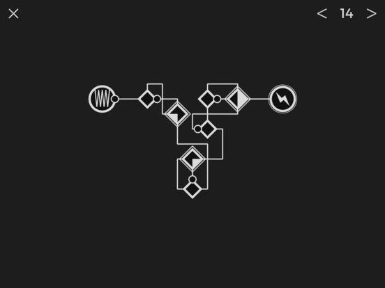 Screenshot 2 electronia