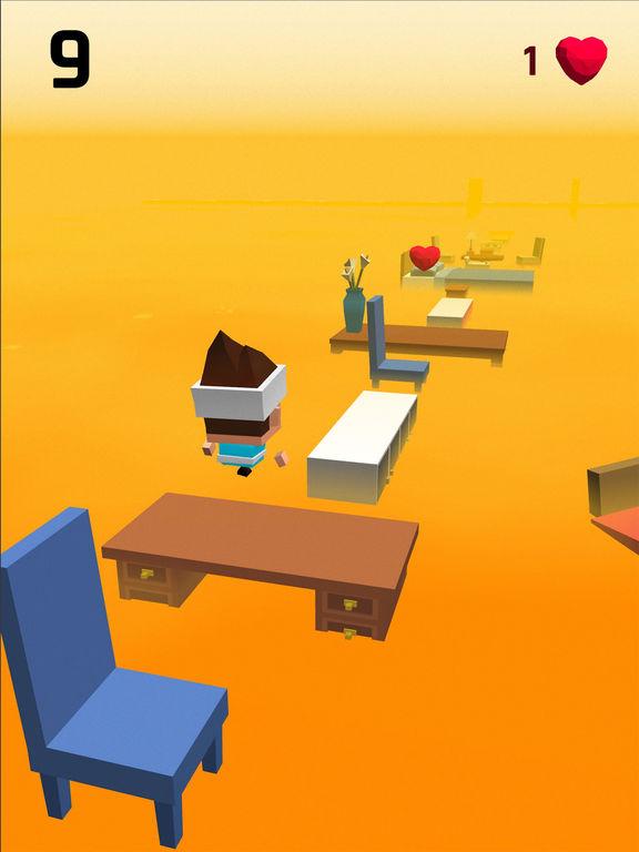 Screenshot 3 The Floor Is Lava