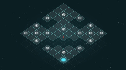 Screenshot 5 Cosmic Path