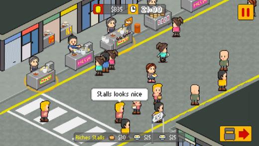 Street Food Asia Screenshots