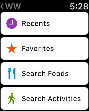 viktväktarna app gratis