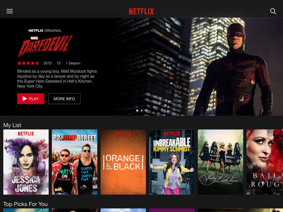 how to watch netflix on xbox