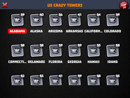 Six Towers Plus Screenshots