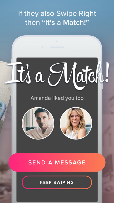 download Tinder appstore review