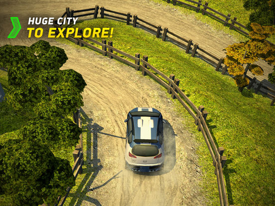 Screenshot 4 Parking Mania 2
