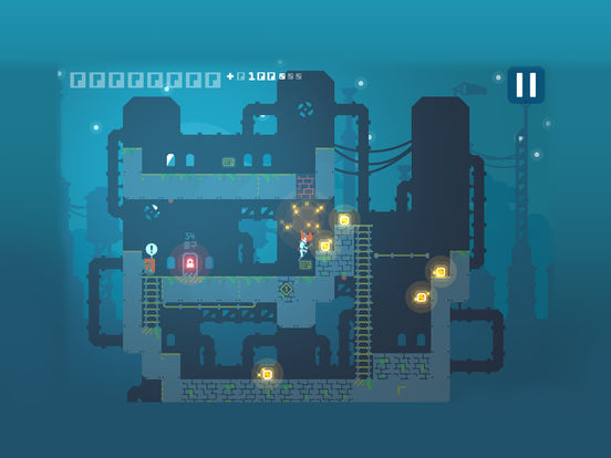 Screenshot 4 Lode Runner 1