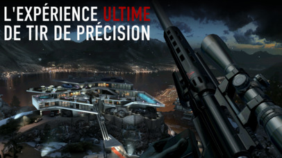 download Hitman Sniper apps 0