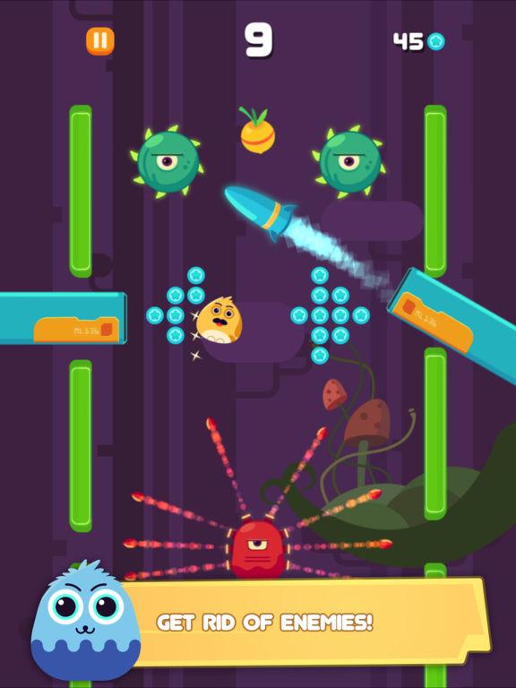 Screenshot 3 Tumble Ranger