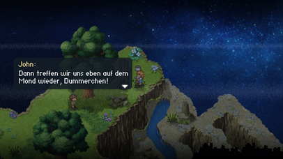 Screenshot 2 To the Moon