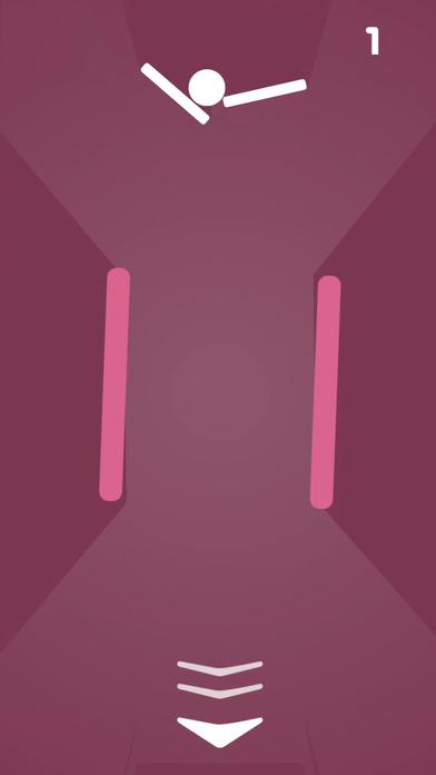 Dropper¡ iOS Screenshots