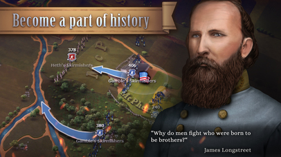 Screenshot 5 Ultimate General™: Gettysburg