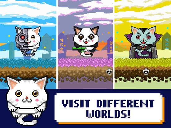 Screenshot 1 Laser Kitty Pow Pow