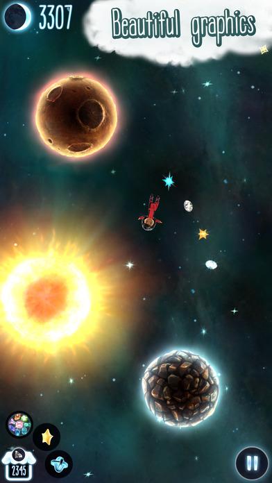 Little Galaxy Family Screenshot