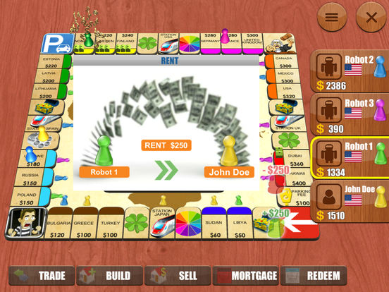 monopoly online mehrspieler