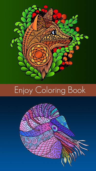 download ColorDay-Coloring Book for Adults games appstore review