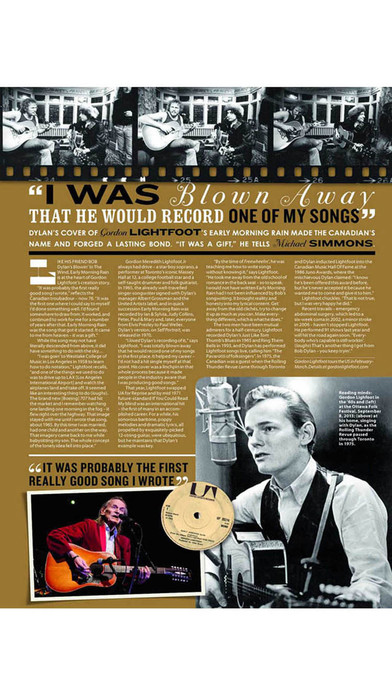 download MOJO Music Magazine: Global artists past & present apps 3