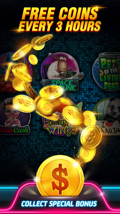 download Slotomania Slots Casino – Machine a sous Las Vegas apps 4