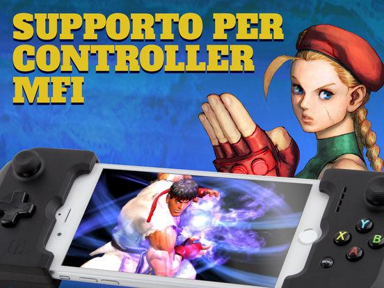 Street Fighter IV Champion Edition Screenshot