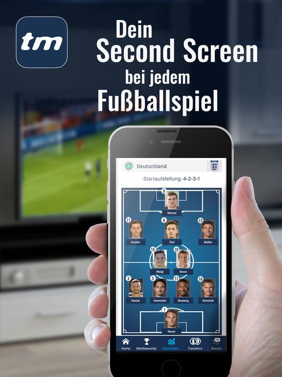 fussball datenbank