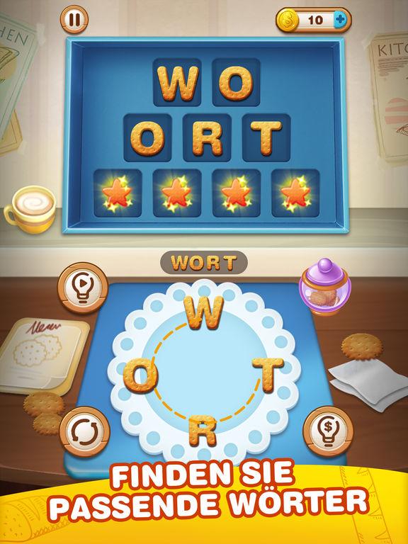 Screenshot 1 Worte Meister - Wort Guru