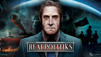 Realpolitiks Mobile iOS Screenshots