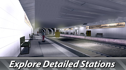 download Berlin Subway Driving Simulator appstore review