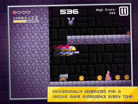 Screenshot 5 Journey Below