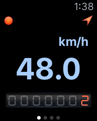 speed tracker compteur de vitesse et ordinateur de bord avec gps et hud dans l app store. Black Bedroom Furniture Sets. Home Design Ideas
